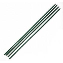 TUTORES BAMBÚ Verde 50 cm