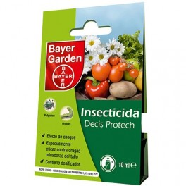 Insecticida TOTAL