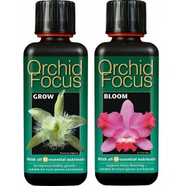 ORCHID FOCUS Grow Bloom