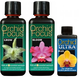 ORCHID FOCUS Ultra Grow Bloom